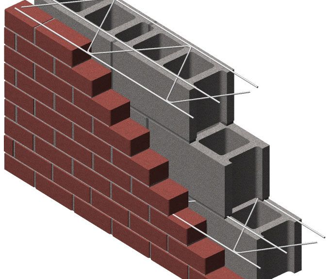 Composite Foundation Walls : Composite masonry google search week terms