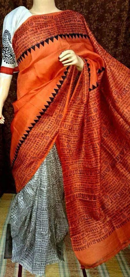 bishnupuri silk sarees 5