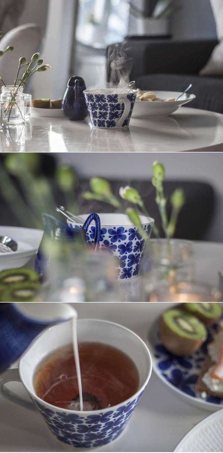 Tillvaron.se | Stina Rörstrand | Mon Amie | Blå Eld