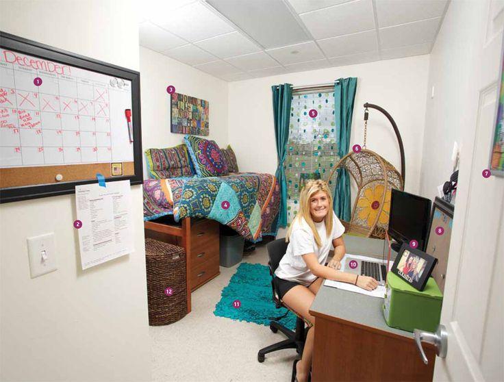 Fgcu dorm rooms dorm room in osprey hall fgcu housing for Best college dorms in the us