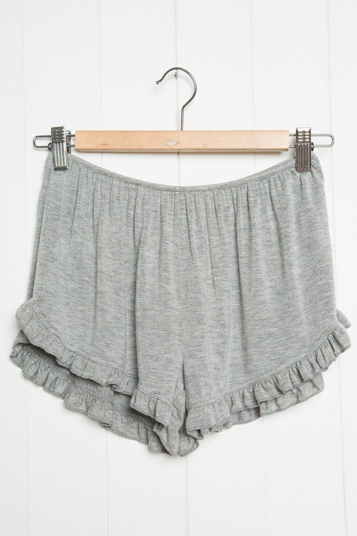 Brandy ♥ Melville | Vodi Shorts - Intimates - Clothing