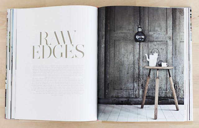 beeldsteil : Scandinavian homes, interiors and design - Book Review