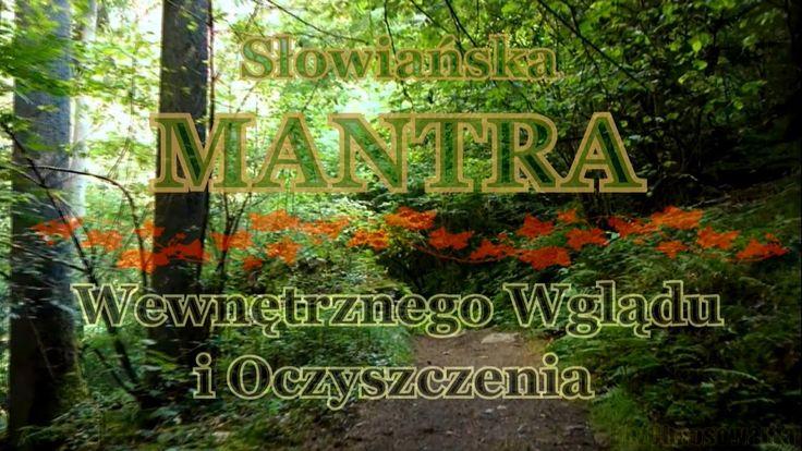 Słowiańska Mantra (Agma) Wewnętrznego Wglądu i Oczyszczenia 432 Hz