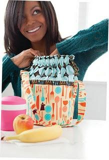 free pdf lunch bag pattern