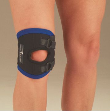 patellar stabilization braces | DeRoyal Patellofemoral Syndrome Concise Knee Brace Stabilizer