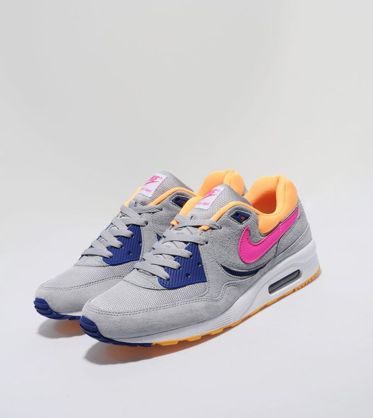 http://shoesonline24.co.uk #Buy  Nike Air Max Light 'Cement Collection'- size? exclusive - Mens Fashion Online at Size?