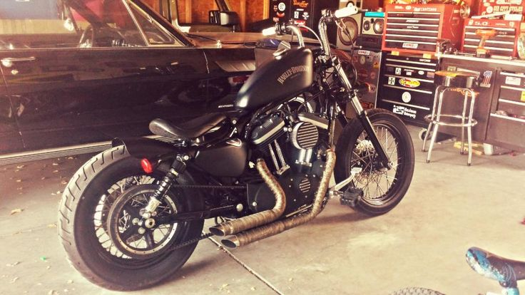 33 best images about harley ideas on pinterest sportster for Honda frisco service