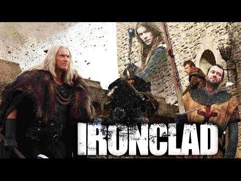 Ironclad | český dabing - YouTube