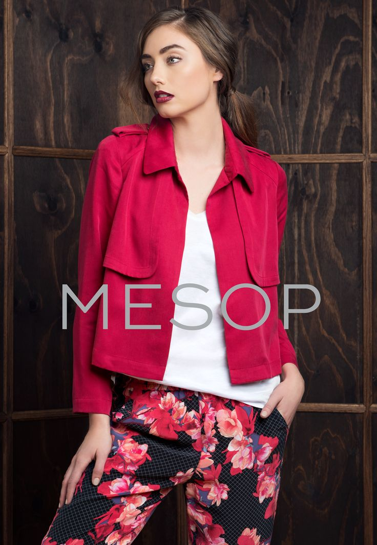 New collection - In store now! #mesop #new #autumn
