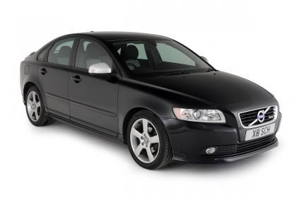 Used Volvo S40 review