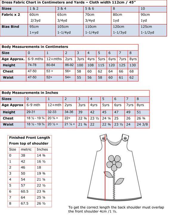 Baby girls Christmas dress pattern Petal Reversible pdf dress sewing ...