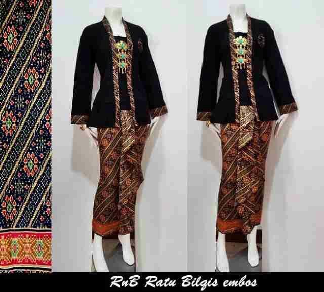 RnB Ratu Bilqis Emboss Allsize Ld100 Katun + emboss Free Bross Harga 160k #batikbagoessolo #batikbagoes #kebayamodern #kutubarumodel #batikindonesia #wanita