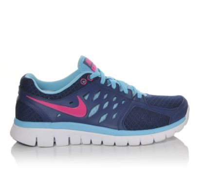 313f5787017f ... Flex your athletic talents with the Nike Flex 2013 running shoes at Shoe  Carnival!