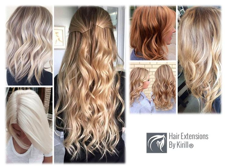 52 best hair extension styles images on pinterest hair extension win over compliments by acquiring best quality hair extensions in london pmusecretfo Images
