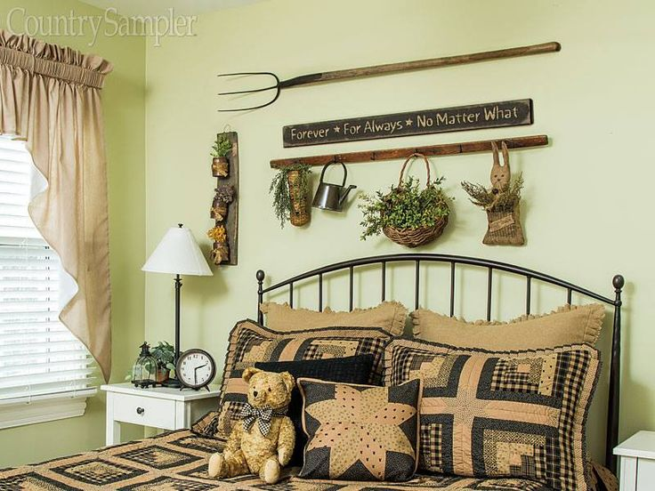 7 Best Primitive Room Settings From Our Catalogs Images On
