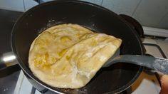 Surinaams eten!: Zelf heerlijke Surinaamse roti maken met een vulli...