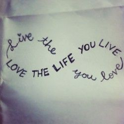 Maybe potential tattoo.