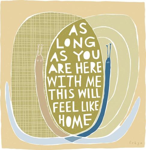 SnailsSnails, Home Accessories, Art Designs, Art Prints, Heart Words, Home Art, My Heart, Freya Art, Feelings