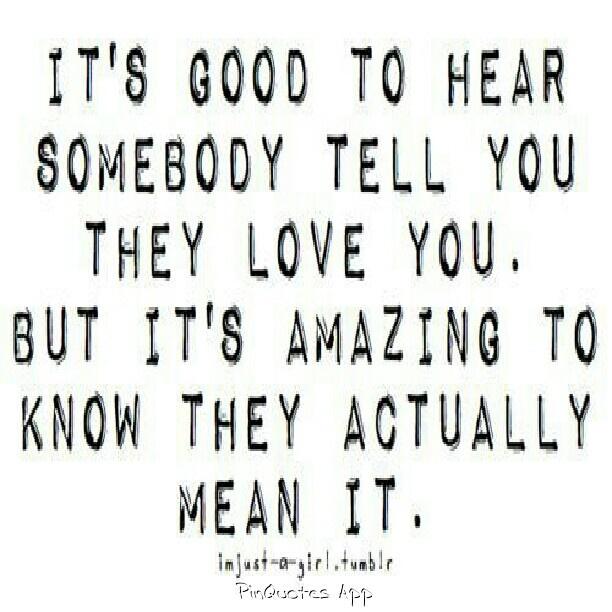 Quotes To Tell Ur Boyfriend: Cute Boyfriend Quotes About Me. QuotesGram