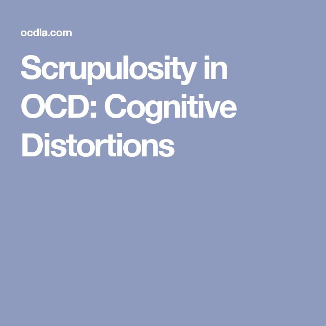 ocd through behavioral theory Unfortunately, research has been unable to point to any definitive cause or causes of ocd it is believed that ocd likely is the result of a combination of neurobiological, genetic.