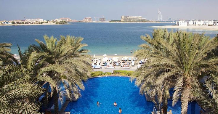 Palm Jumeirah's Riva Beach Club reopens to the public - The National