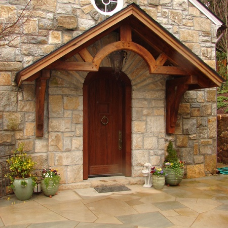 Front Door Inspiration Garage Exterior Entry