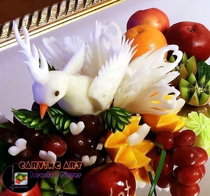 Idealny na stół weselny :)