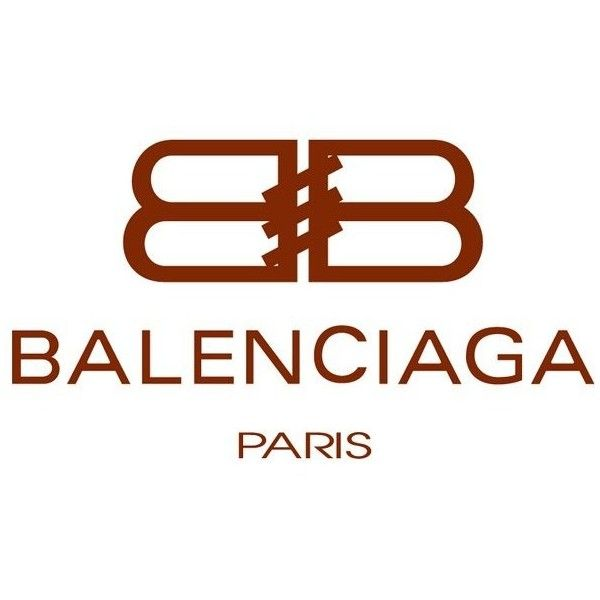 #fashionlogo One of my favorite fashion logos is the Balenciaga logo. Its very simple, nothing complex but the back to back b's are just aesthetically appealing to me. They have nice shoes as well. The designer is Cristobal Balenciaga.