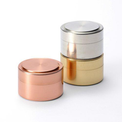 Kaikado Tea Containers