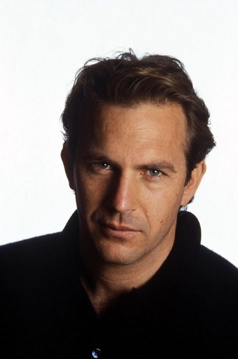 Kevin Costner, great films such as Field of Dreams, Robin Hood, Untouchables, No Way Out, Bodyguard