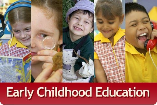 Lucrative career in online early childhood education degree