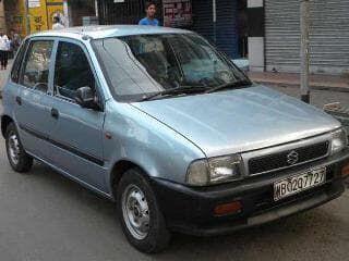 Photo Maruti ZEN (1996-2006) Vxi Car In Kolkata