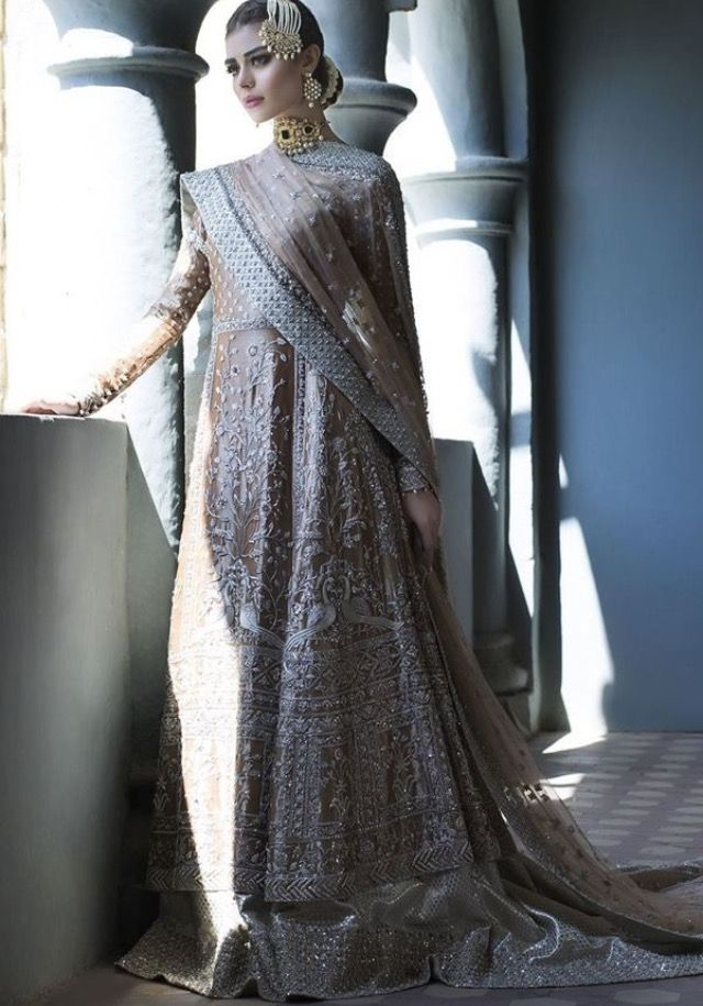 Pakistani couture sania maskatiya