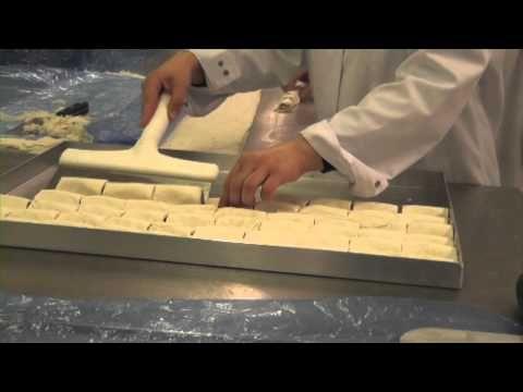 petek pastanesi künefe diyarbakır www.petekpastane.com - YouTube