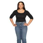 Jeans for Big Thighs - Best Jeans for Body Type