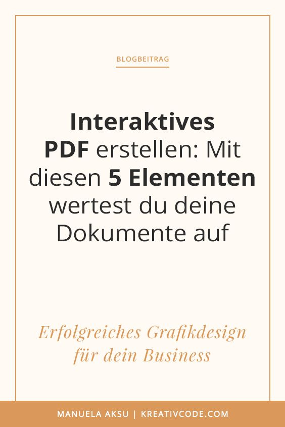 interaktives pdf erstellen mit diesen 5 elementen wertest du deine dokumente auf layout. Black Bedroom Furniture Sets. Home Design Ideas