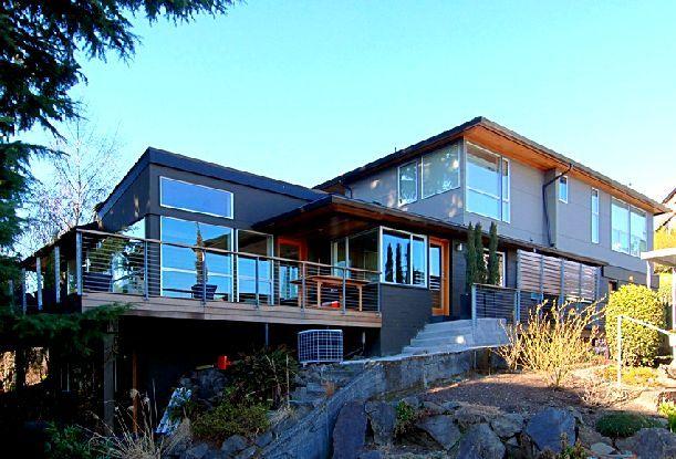 Amazing: Mid Century Modern, Interior Design, Ideas Uni Wall, Design Ideas, Northern Girl, Uni Wall Interior, Modern Design