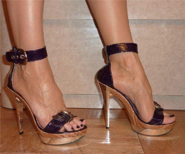 Lilián García's Feet << wikiFeet