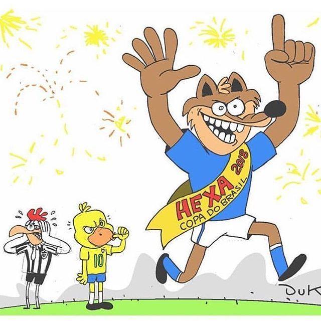 Hexacampeao Duke Cruzeiro E Atletico Cruzeiro Esporte Clube Cruzeiro Esporte