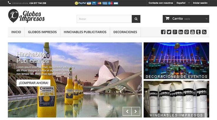 Tienda Online de Globos Impresos https://ap-sf.eu/projects/globos-impresos