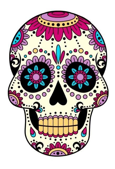 Resultado de imagen para calaveras mexicanas
