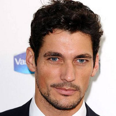 David Gandy wiki, affair, married, Gay with age, height