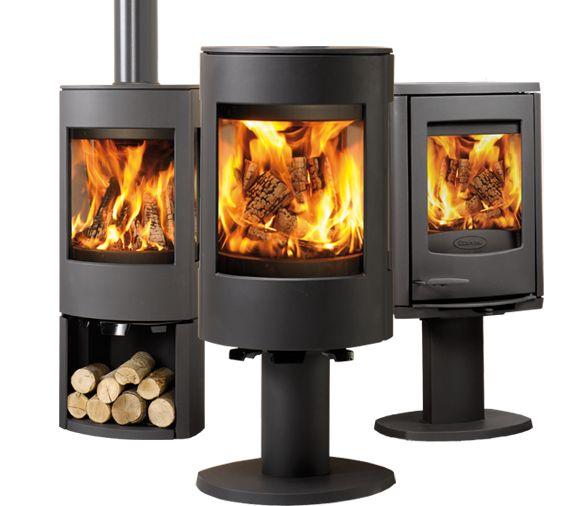 Dovre Wood Burning Stoves & Fires - Scandinavian Stoves - Best 25+ Wood Burning Fireplaces Ideas On Pinterest Wood Burner