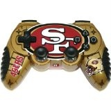 49ers game controller
