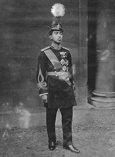 昭和天皇、「大喪の礼 ... Emperor Showa