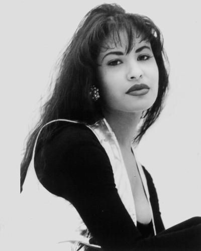 """Selena Quintanilla-Pérez, Grammy winner in the best Mexican-American album category for """"Selena Live."""" She was a Grammy nominee for the song """"Amor Prohibido"""" (Forbidden Love). The album by the same name was No. 3 on Billboard's Latin chart & She had recently signed a deal to record an English-language album to broaden her appeal. Her life was cut short when she was tragically killed March 1995."""