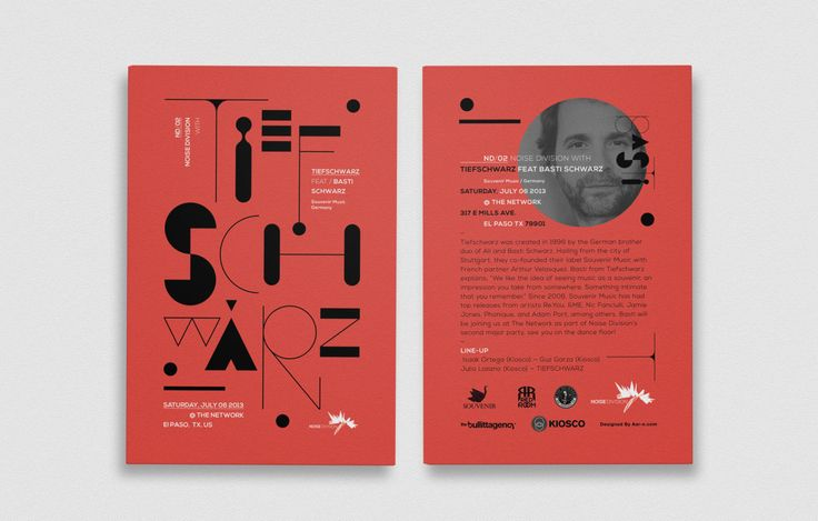 meatbox:   Aa. Noise Division. - Visualgraphc