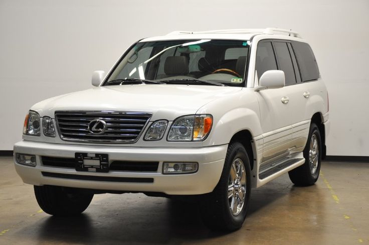 2006 #Lexus LX 470 is available for sale at a cheap rate  www.fischbonemotors.com/web/vehicle_photos/18662035/