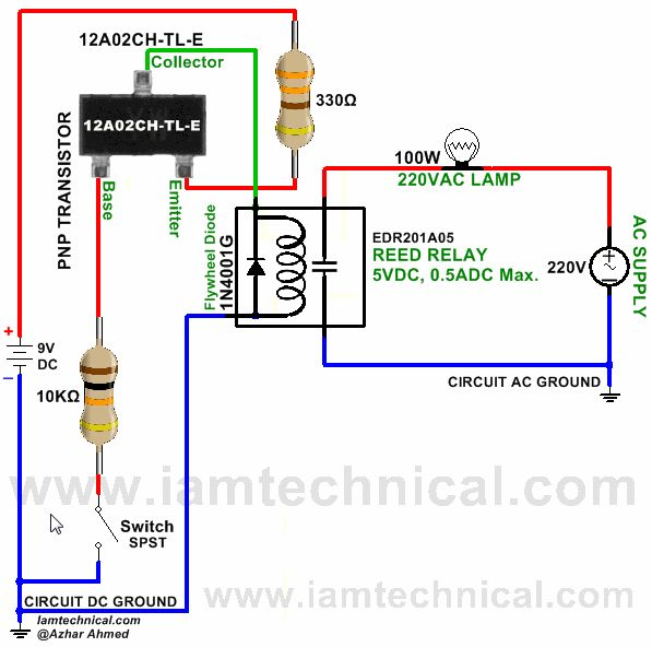 Npn Transistor High Side Switch additionally Diode 8 in addition Low Side Switching additionally Switching 7 Segment Display 2 0v With 3 3v Source together with Mosfet As A Switch. on pnp led driver circuit