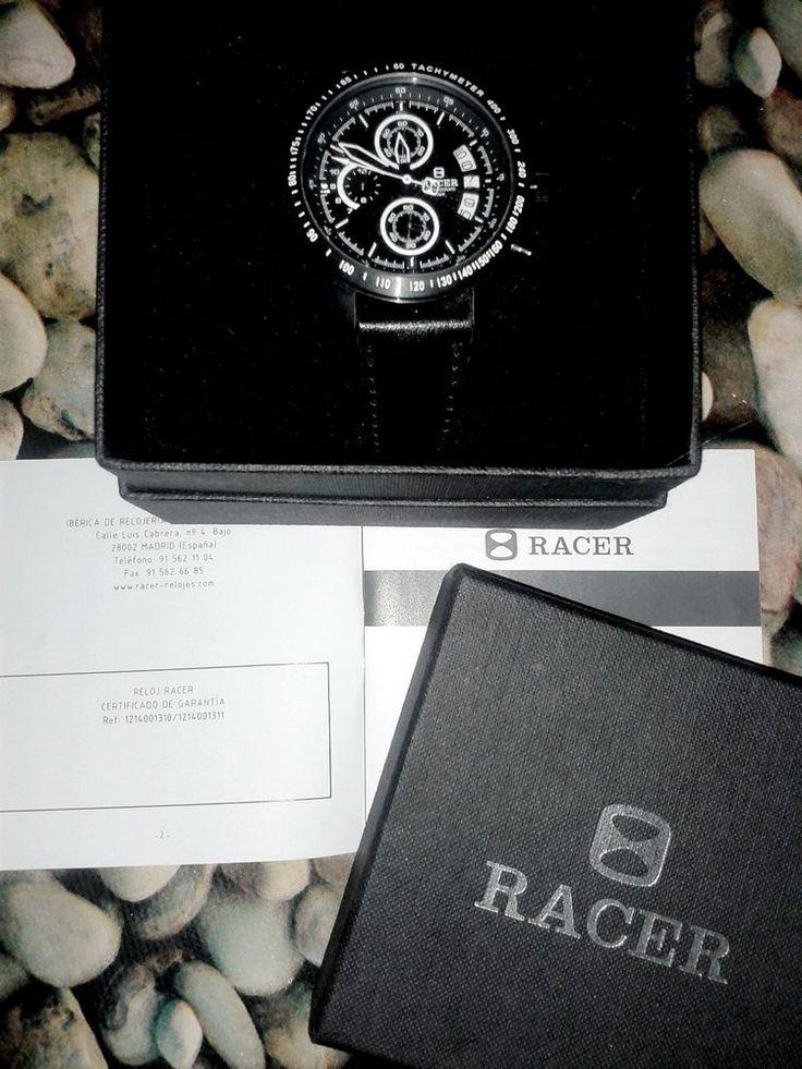 Reloj Racer Classic Series R101 r13060202